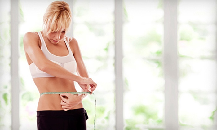 Physicians Weight Loss Centers - Medina: One or Two Herbal Body Wraps at Physicians Weight Loss Centers (Up to 54% Off)
