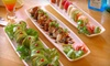 Sushiism - Northwest Carrollton: Japanese Fare at Sushiism Restaurant + Social Lounge in Carrollton (Half Off). Two Options Available.