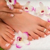 Up to 53% Off Mani-Pedis in Leominster