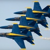Up to Half Off Two Tickets to the Miramar Air Show
