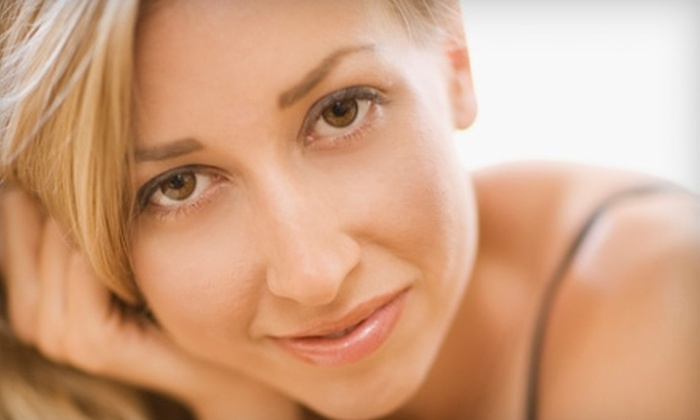 Serenity Day Spa - Multiple Locations: $88 for a Facial, Aromatherapy-Tension-Relief Massage, and Body Lotion at Serenity Day Spa ($176 Value)