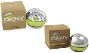 DKNY Be Delicious Eau de Parfum Spray for Women (1 or 3.4 Fl. Oz.)