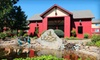 Running Y Ranch Resort - Klamath Falls: $229 for a Two-Night Stay for Up to Four in a Standard Room and Golf or Massage at Running Y Ranch in Oregon (Up to $436 Value)