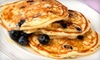 Brunch at Sarah's - Country Hollow: $7 for $14 Worth of Fresh-Made Fare and Drinks at Brunch at Sarah's