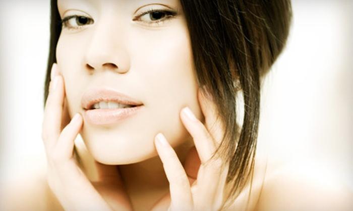 Xexi Hair & Spa - Doral: Regular, Silver, or Gold Facial at Xexi Hair & Spa in Doral