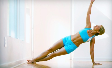 Three Hot Yoga Classes (a $45 value) - Hot Yoga With Joe in Perrysburg