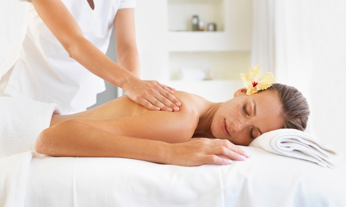 Dallas Lifestyle Management Clinic - Dallas Lifestyle Management Clinic: 60-Minute Massage with One, Two, or Three Spinal Decompressions at Dallas Lifestyle Management Clinic (Up to 78% Off)
