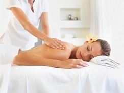 Dallas Lifestyle Management Clinic: 60-Minute Massage with One, Two, or Three Spinal Decompressions at Dallas Lifestyle Management Clinic (Up to 78% Off)
