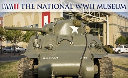 National D-Day Museum Online Essay Contest