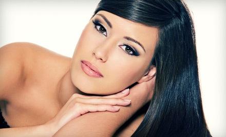 Brazilian Keratin Zero Hair Treatment (a $350 value) - Le Salon Nowel in Astoria
