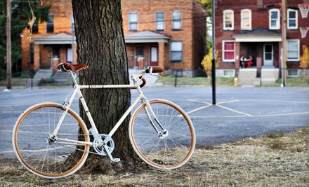 Revolution Cycles - Revolution Cycles in Columbus