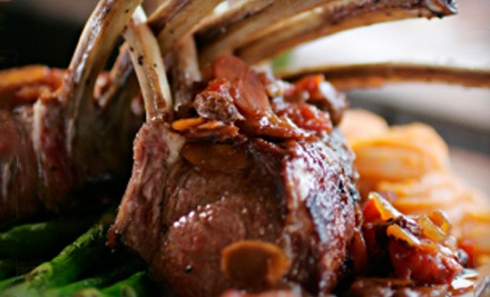 $30 Groupon to Coco Chocolate Lounge & Bistro - Coco Chocolate Lounge & Bistro in San Antonio