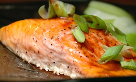 $30 Groupon to Noosa Bistro for Dinner - Noosa Bistro in Mentor