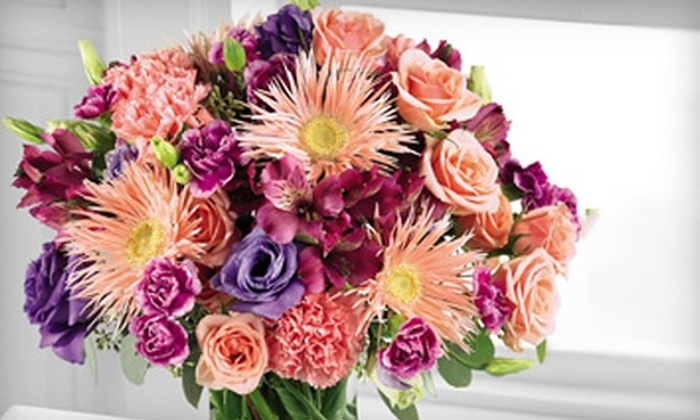 Darlin's Flowers - Tucson: $30 for $60 Worth of Floral Arrangements at Darlin's Flowers