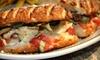 Lorenzo's Italian Restaurant - Las Cruces: Italian Fare for Lunch or Dinner at Lorenzo's Italian Restaurant in Las Cruces