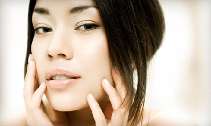 RejuvaYou Medical Spa - South Pasadena: $197 for Three Triple Skin-Rejuvenating Peels at RejuvaYou Medical Spa in South Pasadena ($600 Value)