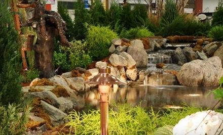 Realtors Home & Garden Show - Realtors Home and Garden Show in West Allis