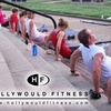 Half Off Workouts from HollyWould Fitness
