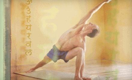 Inner Vision Yoga - Inner Vision Yoga in Chandler