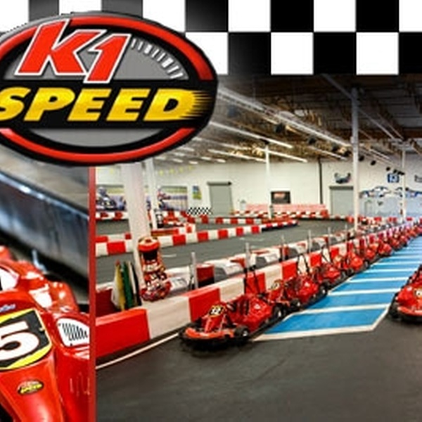 K1 speed orlando groupon