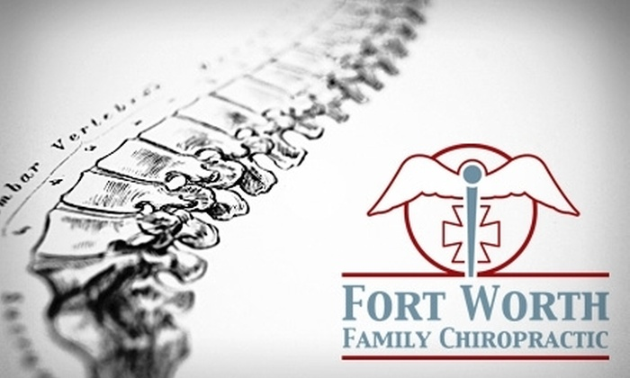 Fort Worth Family Chiropractic - Crestline Area: $39 for an Exam, 50-Minute Massage, and ART Session at Fort Worth Family Chiropractic