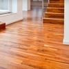 Up to 60% Off Hardwood-Floor Refinishing