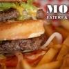 Half Off at Mondo Eatery & Burger Bar in Richmond