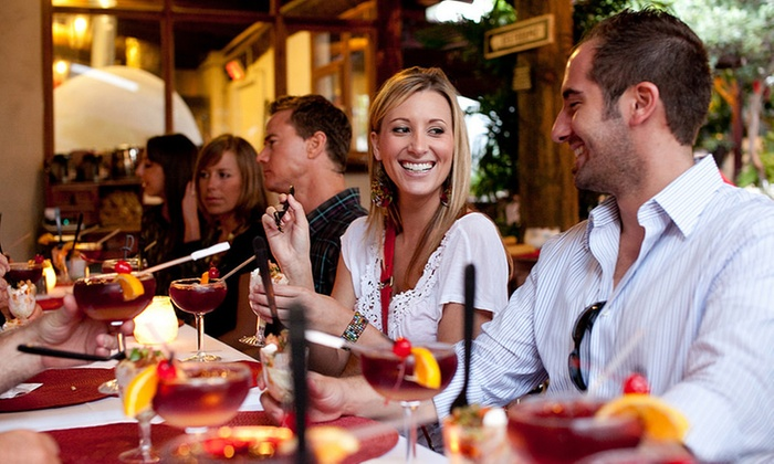 So Diego Tours - Multiple Locations: Two or Four Tickets to Historic Food and Booze Tours from So Diego Tours (25% Off)