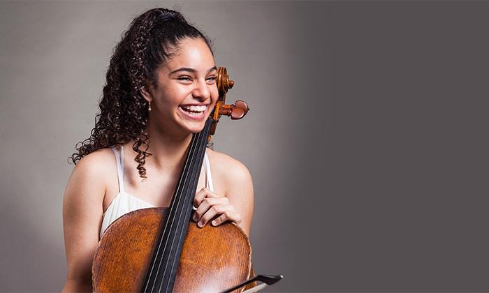 Jerusalem Symphony Orchestra - State Theatre: Jerusalem Symphony Orchestra on March 13 at 3 p.m.