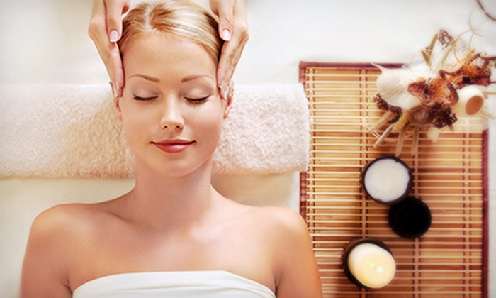 Salon Sauvage Day Spa & Boutique - Crest De Ville: Spa Package for One or Two at Salon Sauvage Day Spa & Boutique (Up to 52% Off)