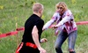 The Zombie Race - DPH 4-H Camp: Race Registration for 5K or 15K  at Zombie Race (Up to 54% Off)