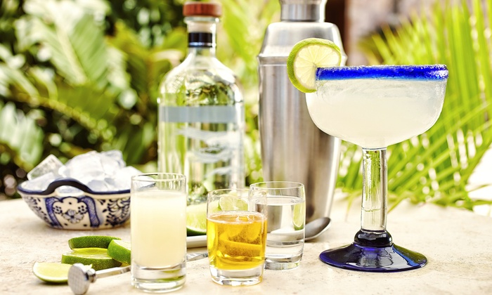 La Ristra New Mexican Kitchen - Warner Commercial Center: Tequila Tasting for Two or Four on November 7, 2015 at La Ristra New Mexican Kitchen (Up to 57% Off)