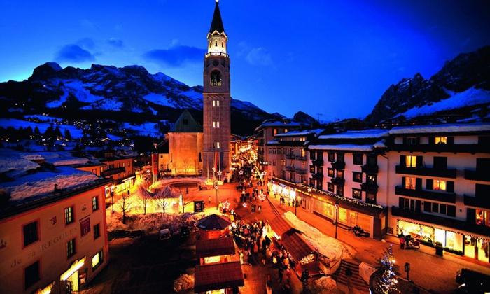 STE - HOTEL LA CAPANNINA CORTINA a Cortina D\'Ampezzo, BELLUNO ...
