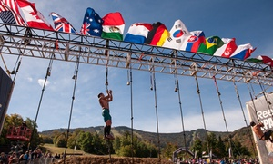 $79 For Spartan Race Entry And One Spectator Pass To The Salt Lake City Super On June 27 ($195 Value)