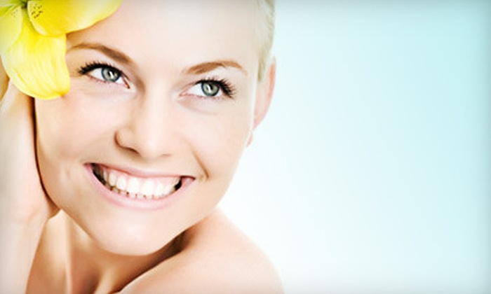 Lush Spa: Choice Skincare - Hillcrest: Two or Four Microdermabrasion Treatments at Lush Spa: Choice Skincare (80% Off)