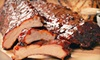 Up to 54% Off Burgers, Barbecue & Seafood in Oakland