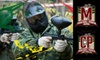 The Paintball Park - Multiple Locations: $25 for Paintball Admission, Equipment Rental, and 500 Rounds at The Paintball Park
