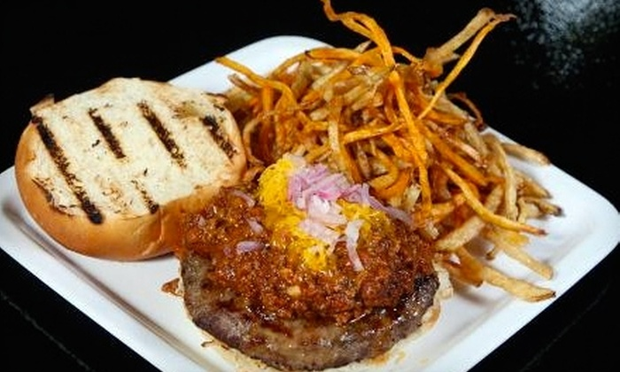 The Chelsea Grill - Houston: $10 for $20 Worth of American Cuisine at The Chelsea Grill