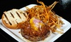 The Chelsea Grill OOB - Houston: $10 for $20 Worth of American Cuisine at The Chelsea Grill