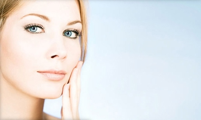 Skin Matters - Buckhead: Up to 93% Off Six Laser Hair Removal Treatments at Skin Matters. Three Options Available.