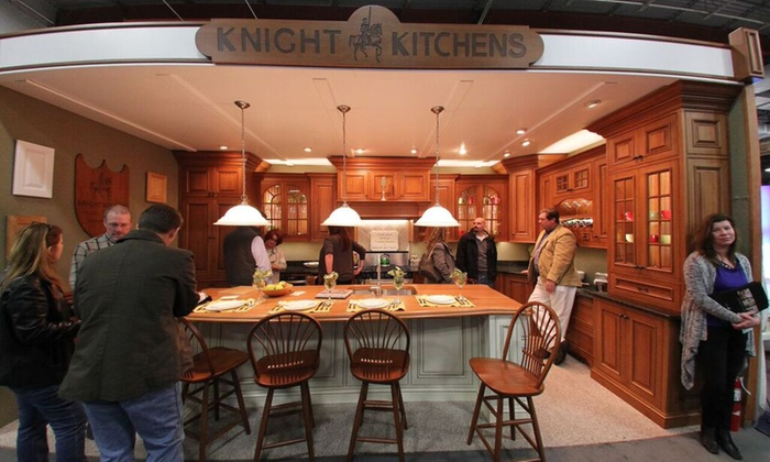 New Jersey Home Show - New Jersey Convention and Exposition Center: 27th Annual New Jersey Home Show on March 4–6