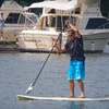 Up to 52% Off Standup Paddleboard Rental and Lesson