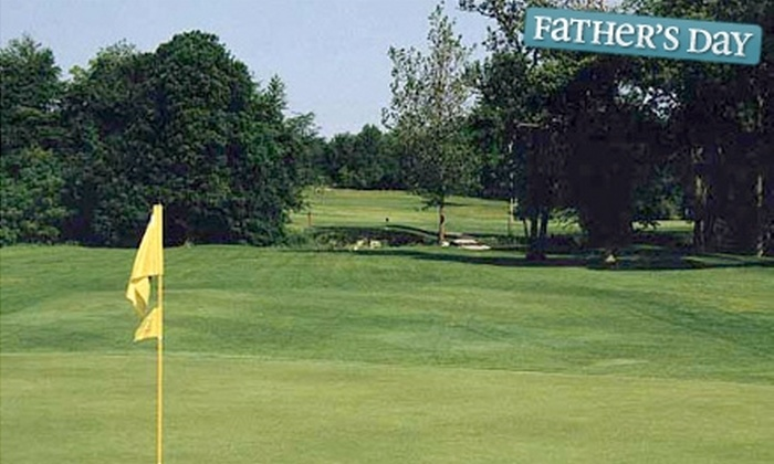 Cool Lake Golf Club - Lebanon: Weekday or Weekend Golf Packages for Two at Cool Lake Golf Club in Lebanon