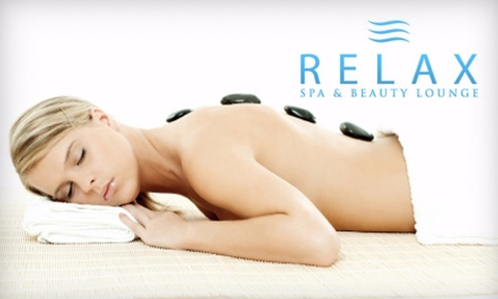 Relax Spa & Beauty Lounge - Burbank: $99 How Sweet It Is Package at Relax Spa & Beauty Lounge in Burbank