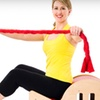 Up to 55% Off Fletcher Pilates Classes