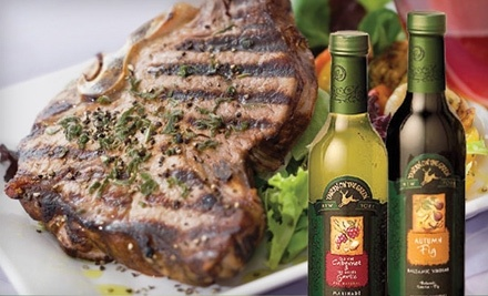 $50 Groupon to Tavern Direct - Tavern Direct in