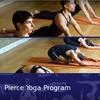 Up to 55% Off at Pierce Yoga Program