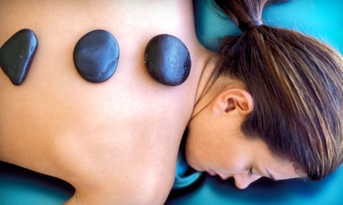 Soothing Days Massage Therapy - South Ogden: $29 for a One-Hour Hot-Stone Massage with Personalized Aromatherapy at Soothing Days Massage Therapy ($65 Value)