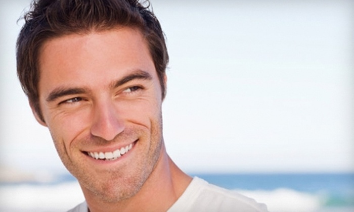 The Stein Dental Group - Springdale - Glenbrook - Belltown: $59 for Dental Exam, Adult Cleaning, and X-rays ($332 Value) or $149 for Zoom! Teeth Whitening ($450 Value) at The Stein Dental Group in Stamford