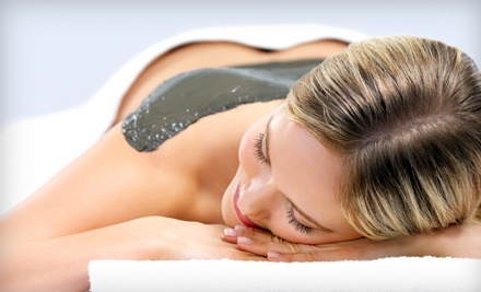 30-Minute Teeth-Whitening Session (a $59 value) - Cosmos Quick Spa in Elkhart